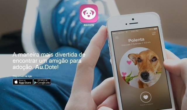 Conheça o primeiro aplicativo exclusivo para adoção de cães