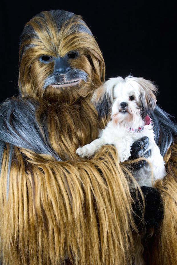 chewbaca-personagem-starwars-com-cachorro