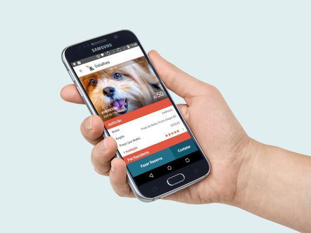 DogHero: serviço para quem vai viajar e precisa de lugar para deixar o pet