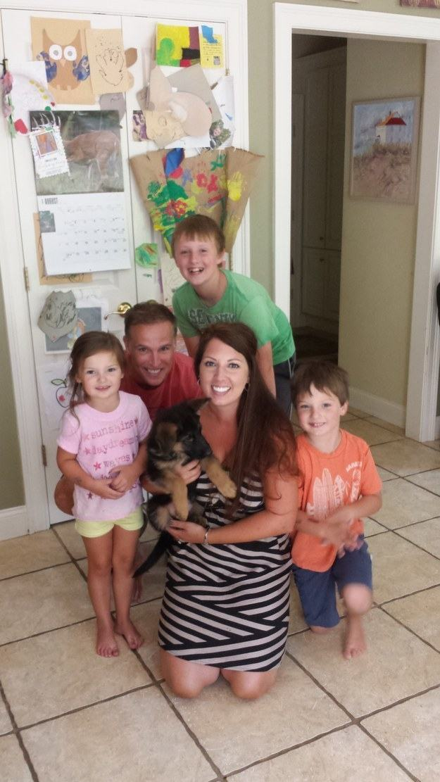 A inspiradora história do cão que perdeu a orelha devido um tumor