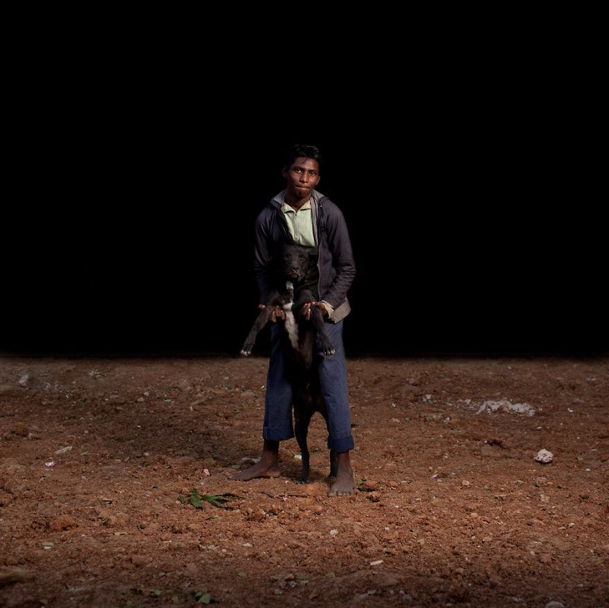 ladin-com-seu-cachorro-michael