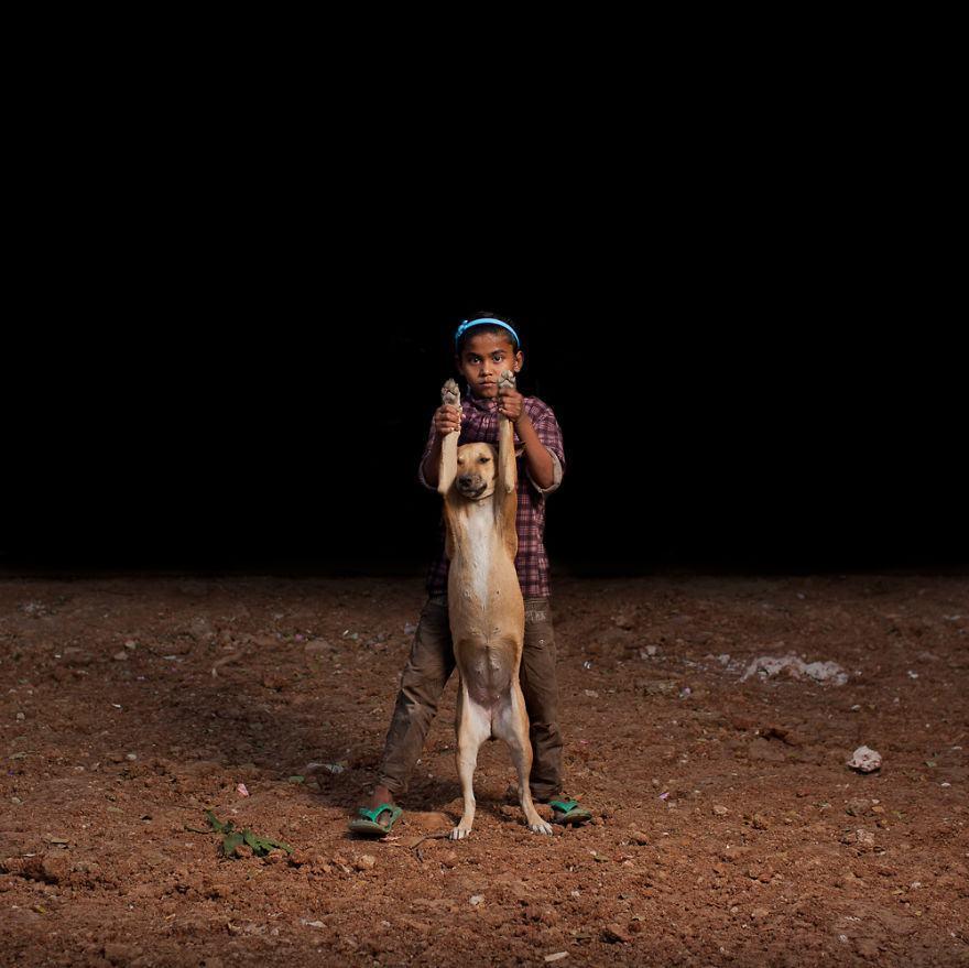 osman-com-seu-cachorro-tiger